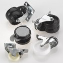 Industrial, Engineered & Heavy Duty Castors
