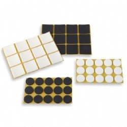 Adhesive Anti Slip Pads | Square
