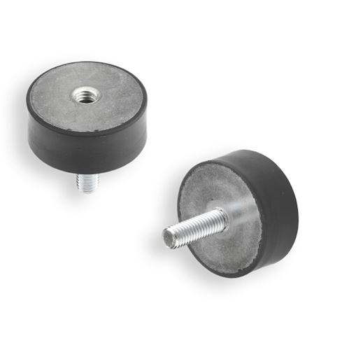 Anti Vibration Mounts | Male & Female Thread