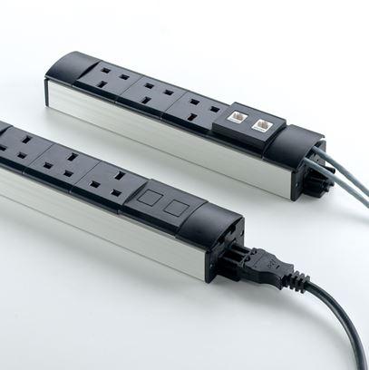 Basic Power Sockets & Spares