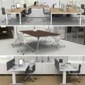K Series Office Desk/Table Frames