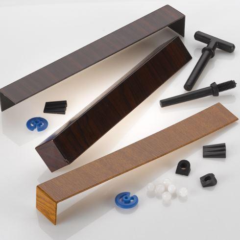 Construction, Concrete & Building Products