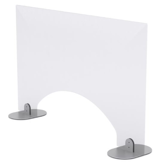 Freestanding / Surface Mount Screens
