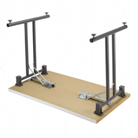 Folding Table Frames Amp Stacking Tables Buy Online Bpf