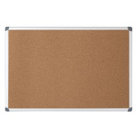 900x600mm cork board buy online bpf. Black Bedroom Furniture Sets. Home Design Ideas