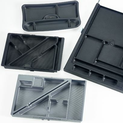 Drawer Fit Pen Trays