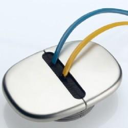Elliptical Profile Cable Ports