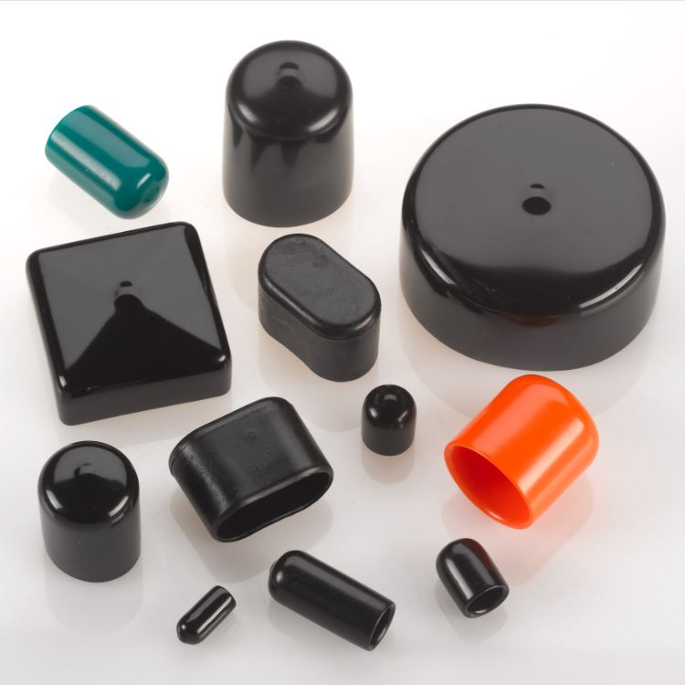 General Purpose Caps & Plugs