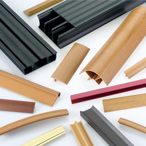 Extrusion, Trunking & T-Barb