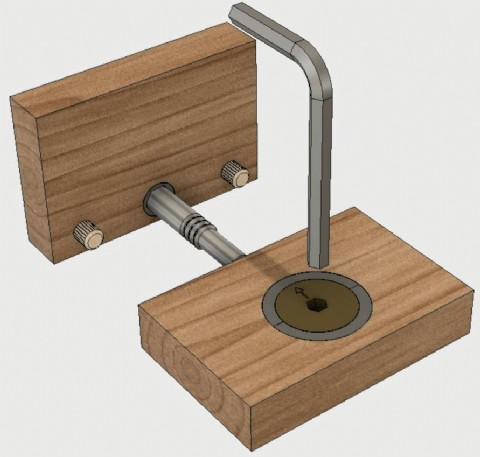 Bpf Fuerte Kd Furniture Connection Dowel Buy Online