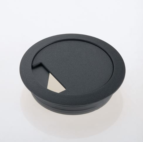Grommets for Round Holes