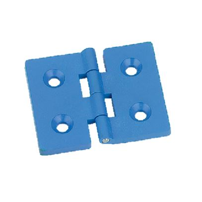 Combined Plastic Hinges