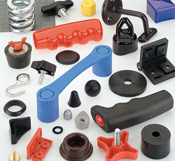 Building<br> & Industrial Components