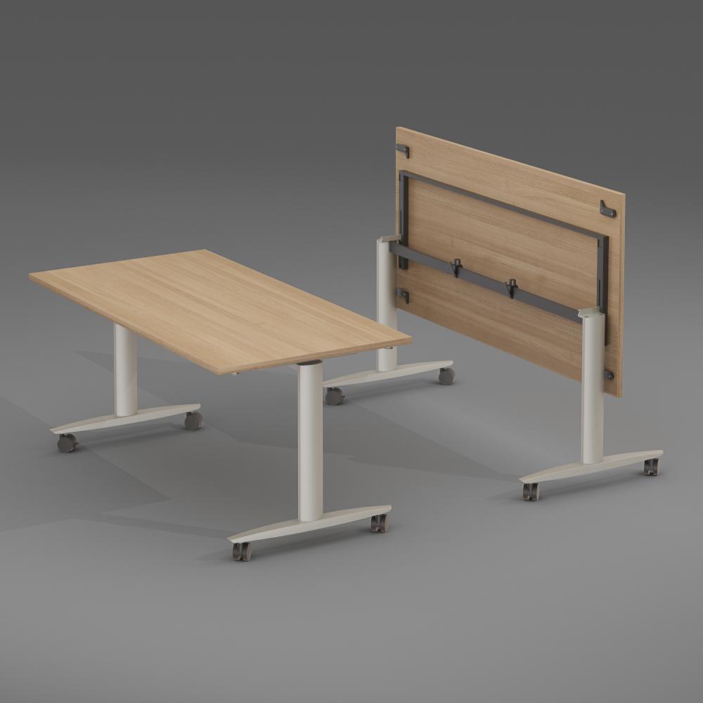 K10 Fliptop Tables   Heavy Duty Castors