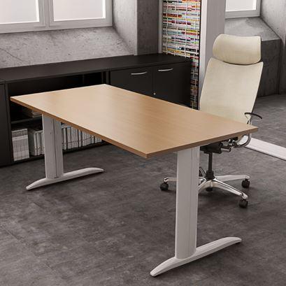 K2 Cantilever Desk Frames