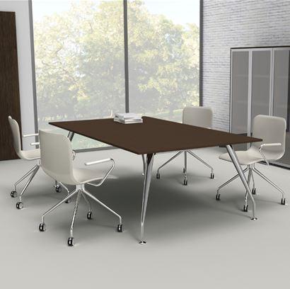 KD2 Executive Desk Frames