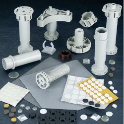 Kitchen Fittings & Accessories