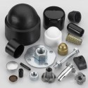 Fasteners & Fastener Protection