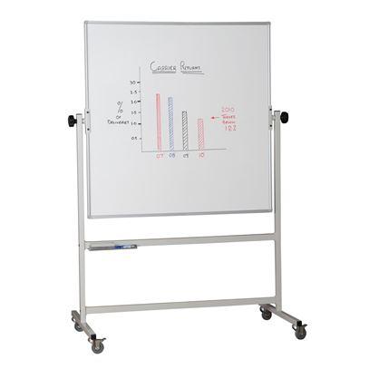 Mobile Whiteboards & Flip Chart Easels