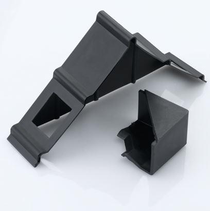 Bpf Plastic Corner Protectors Frame Protectors