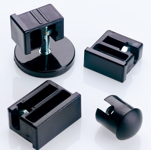 Parallel Tube Nut Inserts