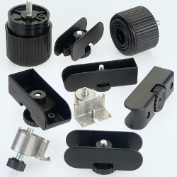 Ped, Panel & Assembly Fittings