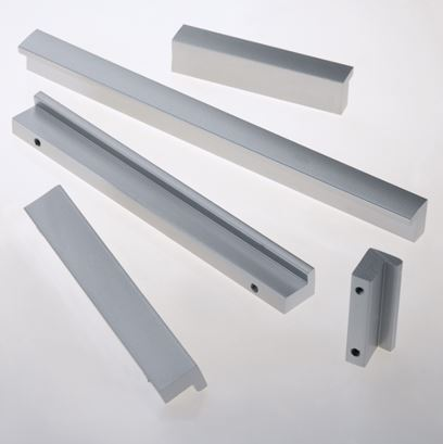 Pull Handles 64mm Hole Centres