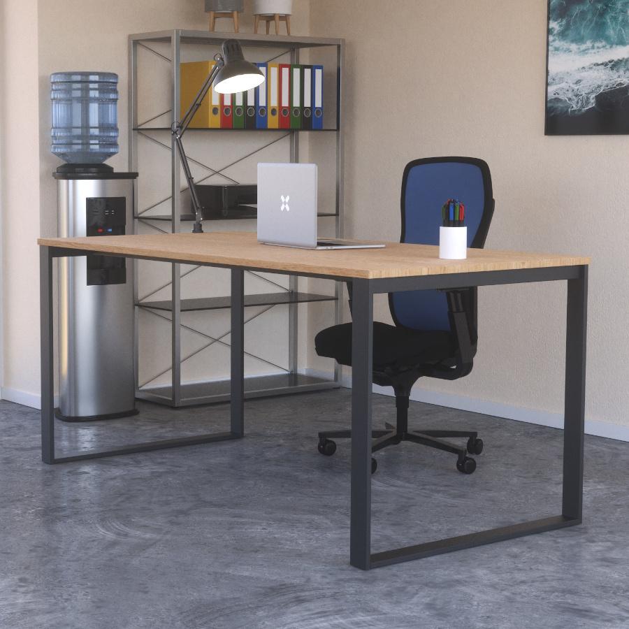 HIDE Executive Desk Frames