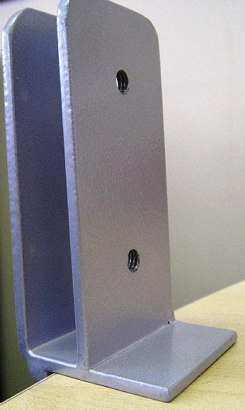 Bpf Glass Acrylic Sheet Office Screen Brackets Buy Online