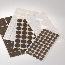 Self Adhesive Feet & Pads