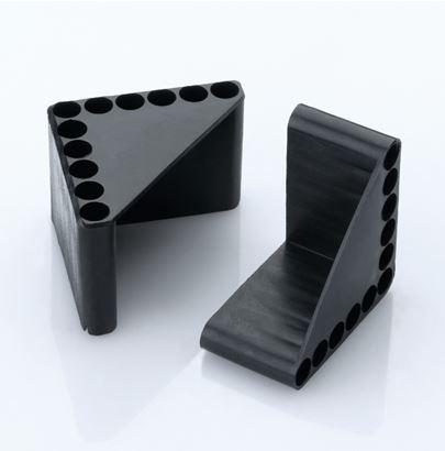 Shockproof & Reinforced Corner Protectors