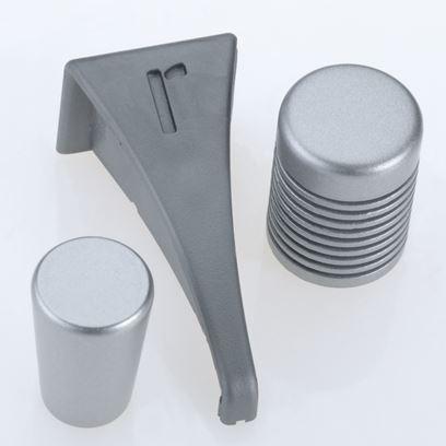 Single Fix Drawer & Cabinet Handles