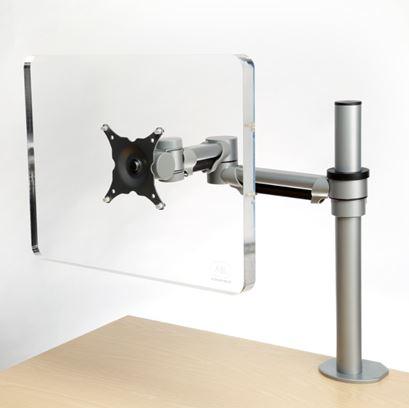 Single Monitor Arms & Monitor Mounts