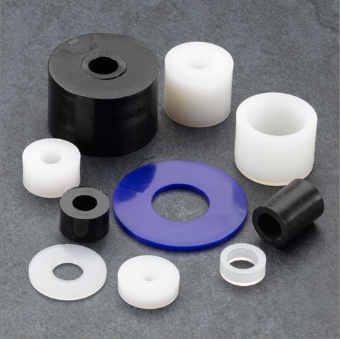 Standard Washers & Spacers