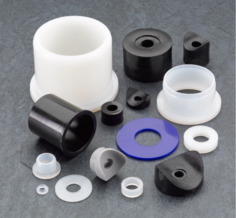 Spacers, Bushes<br> & Miscellaneous.