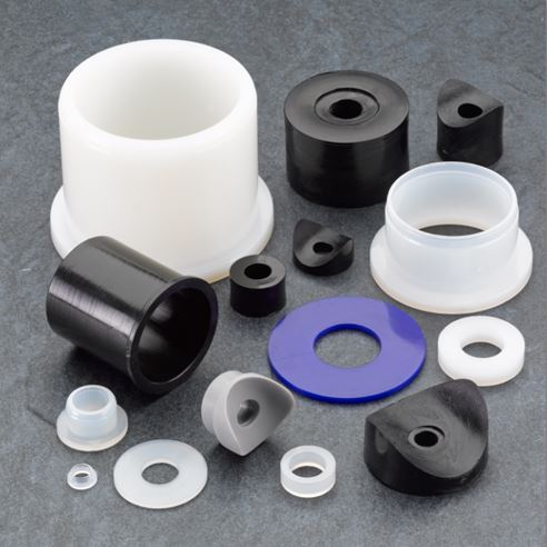 Spacers, Washers & Bushes