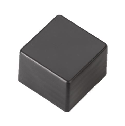 Square Caps | External Fitting