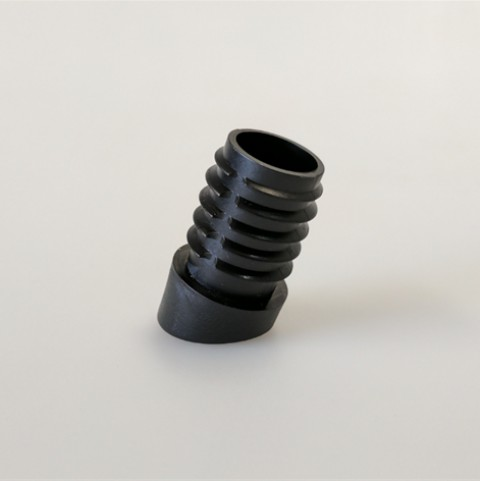 Bpf Round Angled Tube Inserts Plastic Chair Feet Buy Online