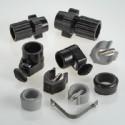 Telescopic Fittings & Tube Adjusters