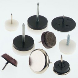 Tap-In Nail Glides