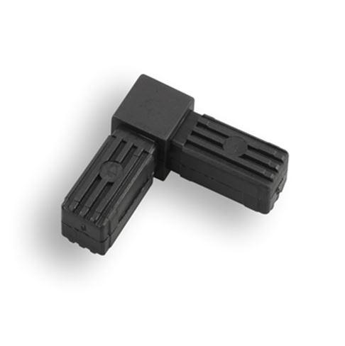 Square Tube Connectors | 2-Way Elbows
